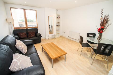 2 bedroom apartment to rent - Cromwell Court, Brewery Wharf, Leeds