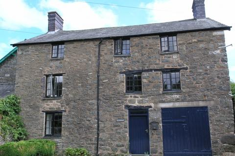 4 bedroom country house for sale - Pandy Lane,  Llanbrynmair, SY19