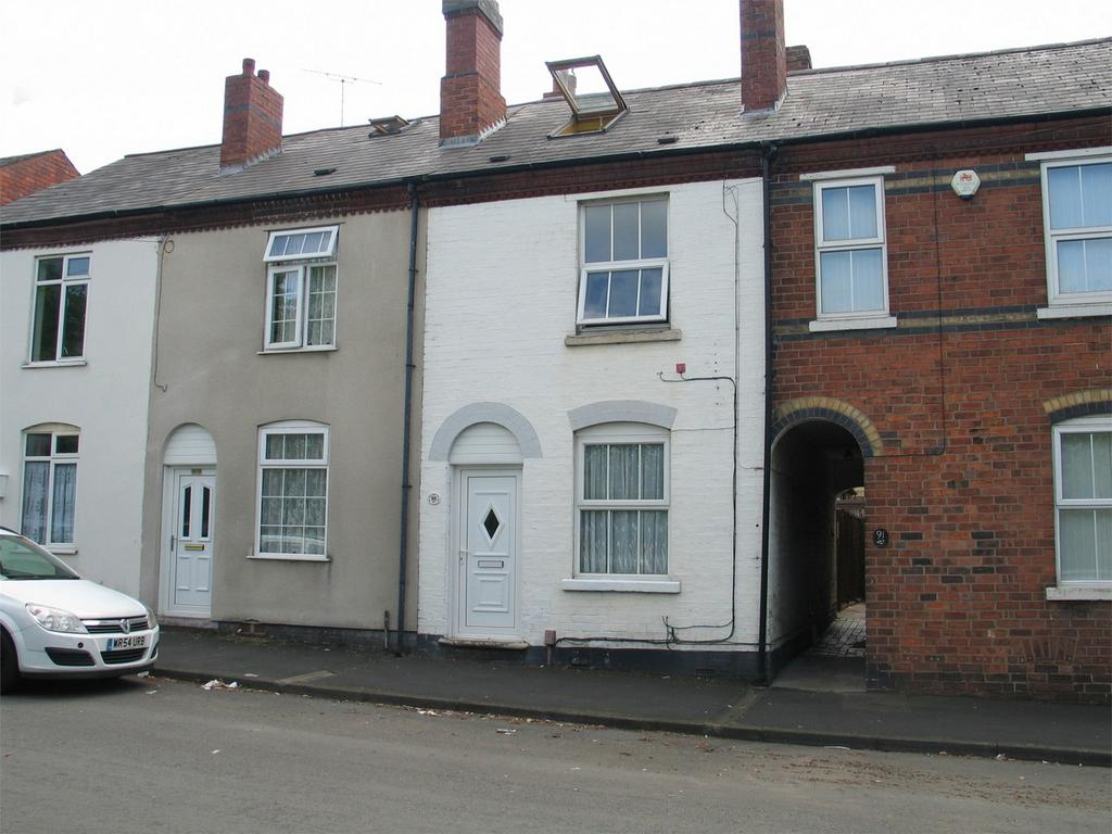 3 Bedrooms Terraced House for sale in Brook Street, Lye, STOURBRIDGE, West Midlands