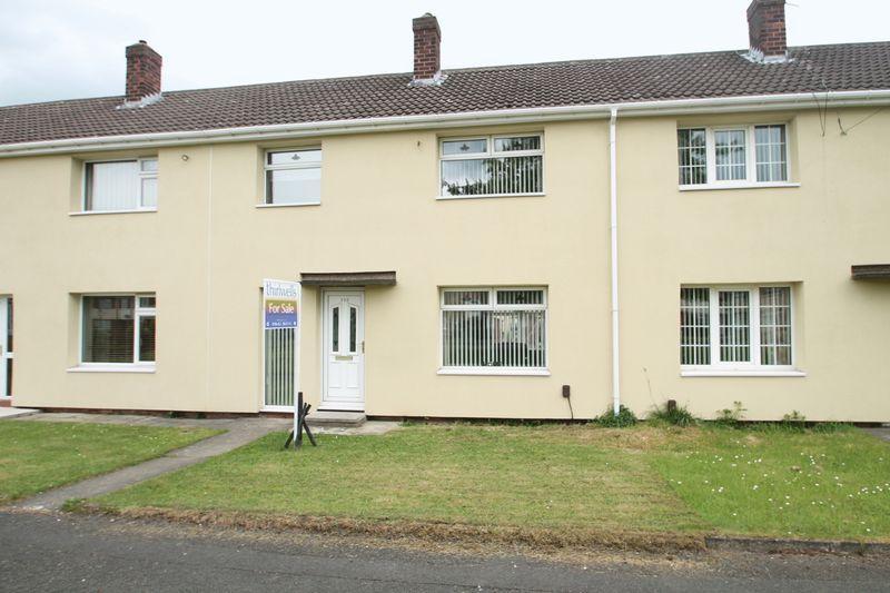 3 Bedrooms Terraced House for sale in Marsh House Avenue, Billingham