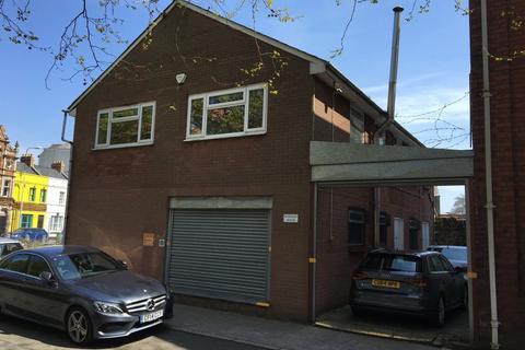 Office to rent - Mandalay House, 1 Royal Stuart Lane, Cardiff, CF10 5EL