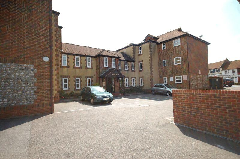 1 Bedroom Retirement Property for sale in Marine Drive, Brighton