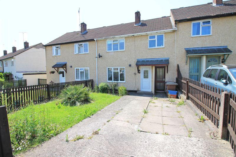 3 Bedrooms Terraced House for sale in The Meads, Weston Rhyn