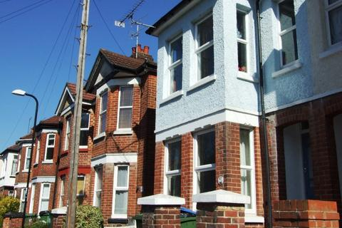 4 bedroom semi-detached house to rent - Polygon