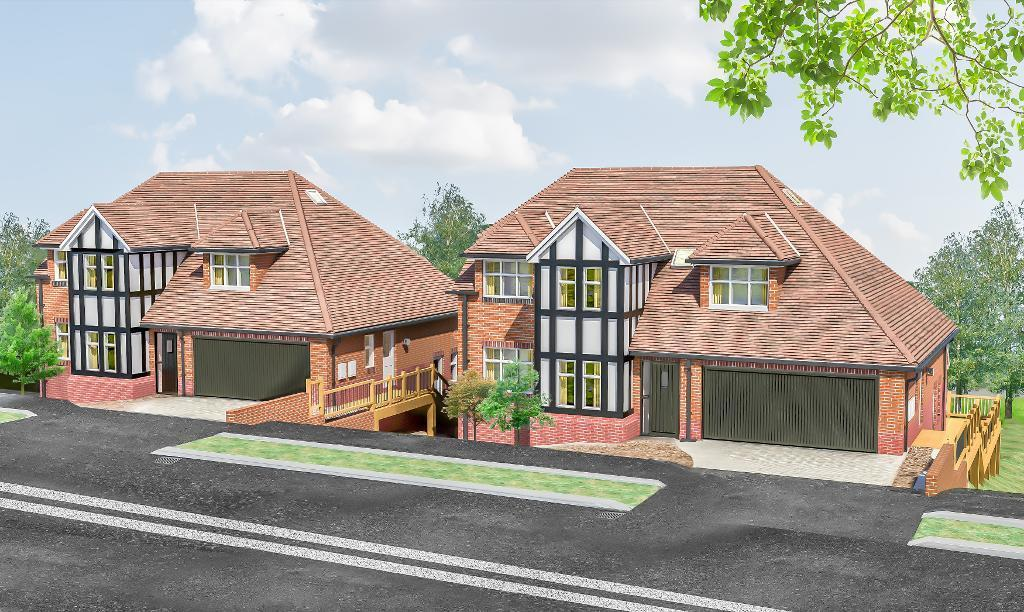 4 Bedrooms Detached House for sale in Selcroft Road, Purley, CR8 1AD