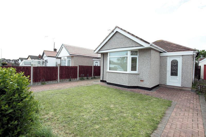2 Bedrooms Detached Bungalow for sale in Dyserth Road, Rhyl