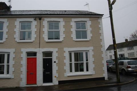 3 bedroom end of terrace house to rent - 11 Croft Street, Cowbridge, The Vale of Glamorgan, CF71 7DH