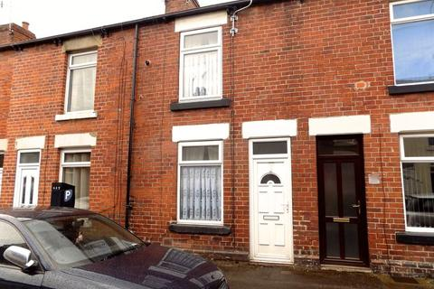 2 bedroom terraced house to rent - Brier Street, Hillsborough - Extended terraced property