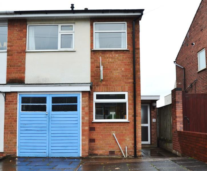 3 Bedrooms House for sale in Monmouth Road, B67