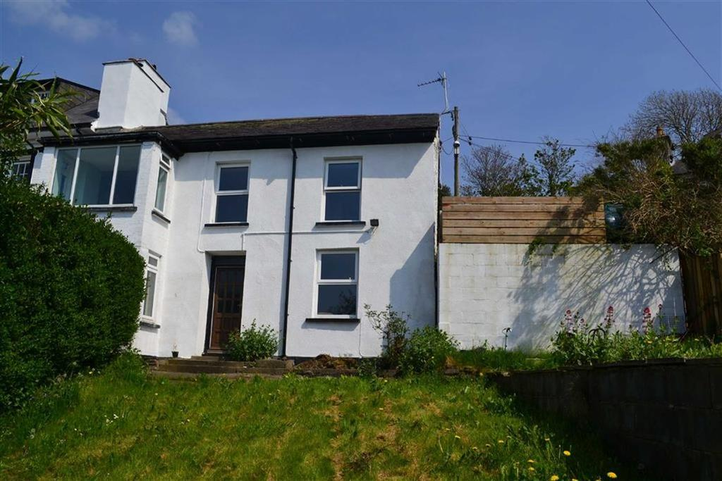 3 Bedrooms Cottage House for sale in Llanon, Ceredigion