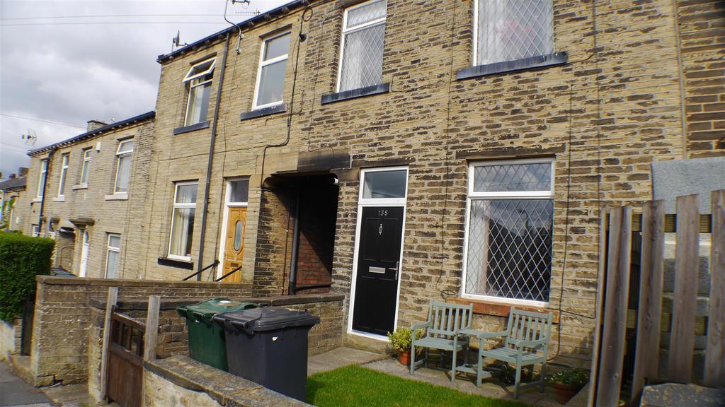 2 Bedrooms Terraced House for sale in Beldon Road, Great Horton, Bradford, BD7 3PG