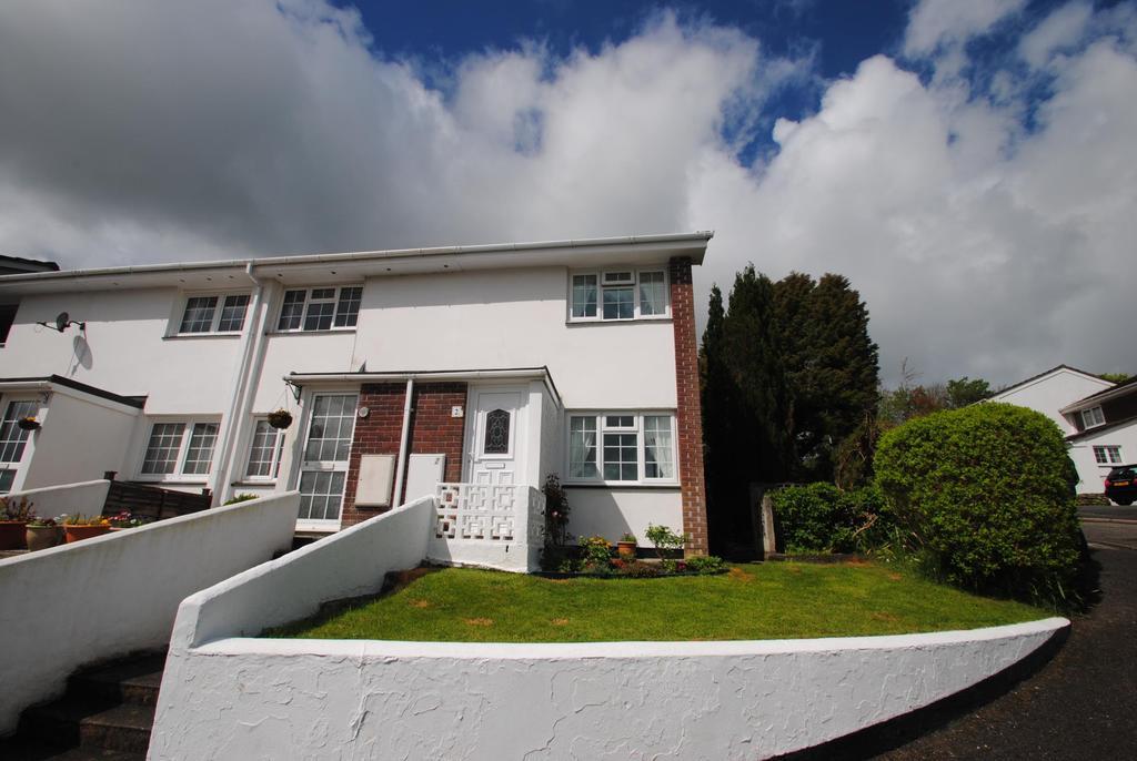 2 Bedrooms Terraced House for sale in Gendalls Way, Launceston