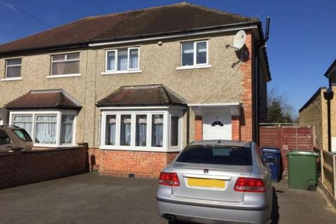 5 bedroom semi-detached house to rent - Rupert Road, Cowley