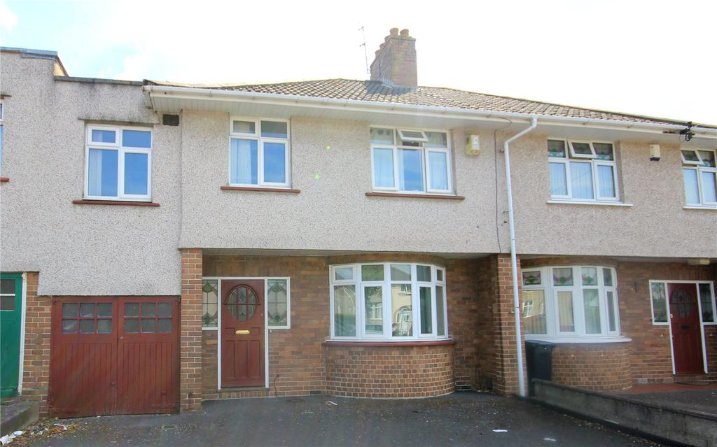 4 Bedrooms House for rent in Monks Park Avenue, Horfield, Bristol, BS7