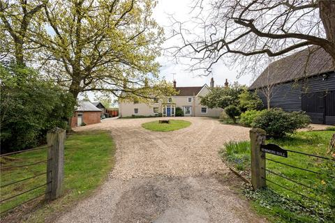 6 bedroom equestrian facility for sale - Blackmore End, Braintree, Essex, CM7