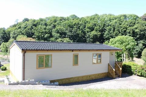 2 bedroom park home for sale - Llwyngwair Manor Park, Newport