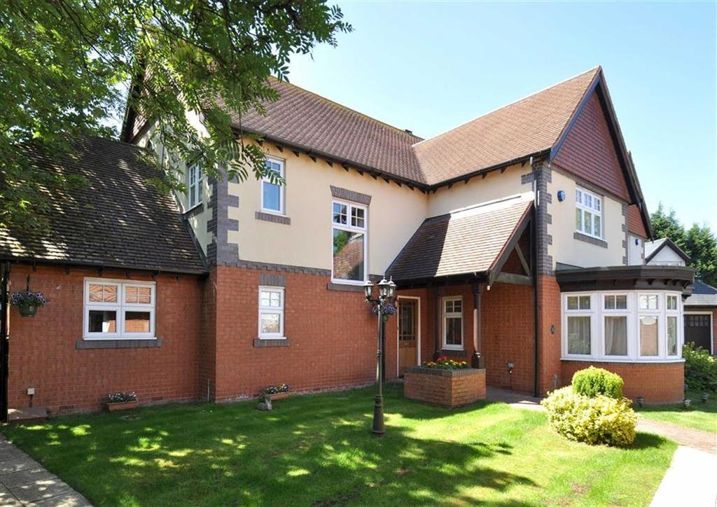 4 Bedrooms Detached House for sale in 4, Hartwood Crescent, Penn, Wolverhampton, West Midlands, WV4