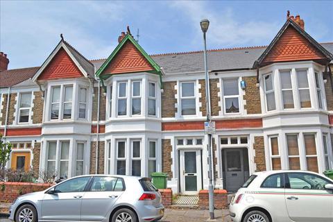 3 bedroom terraced house to rent - NEWFOUNDLAND ROAD, HEATH/GABALFA, CARDIFF