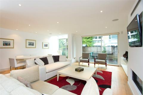 4 bedroom house to rent - Tenniel Close, London, W2