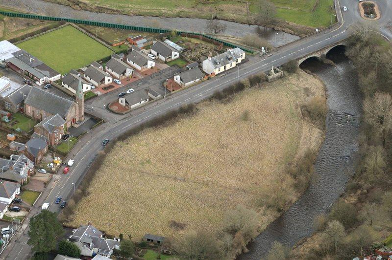 Land Commercial for sale in Residential Development Site, Main Road, Crookedholm, Kilmarnock, East Ayrshire, KA3