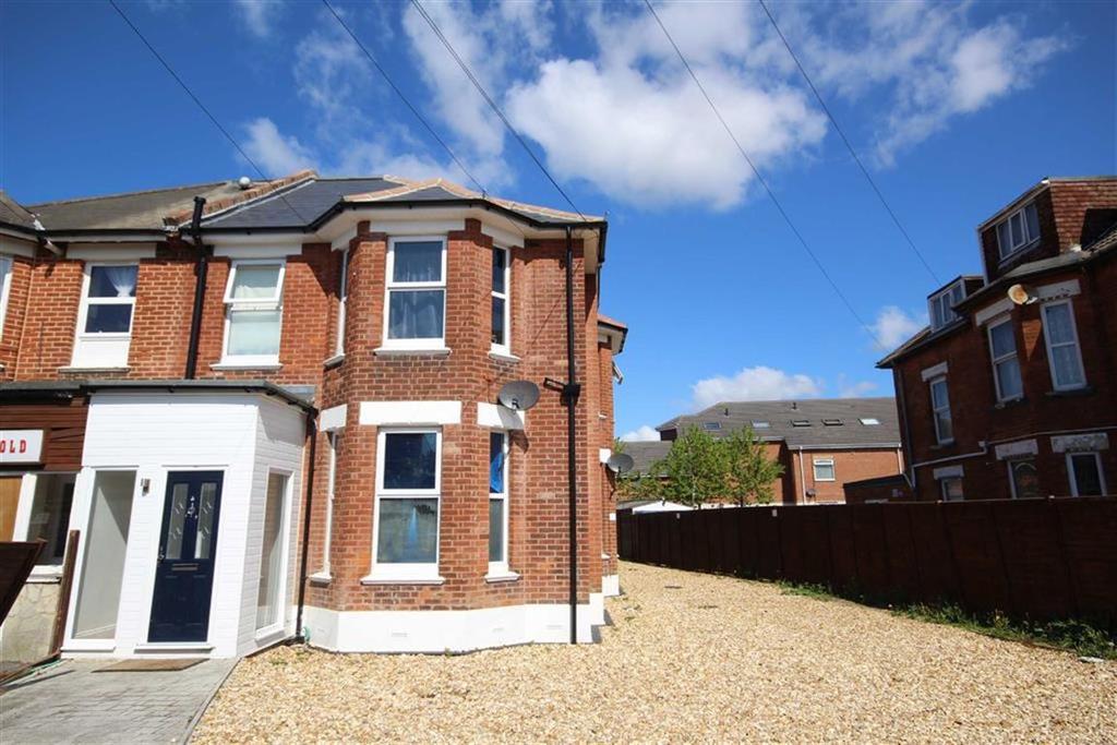 1 Bedroom Block Of Apartments Flat for sale in Holdenhurst Road, Bournemouth, Dorset