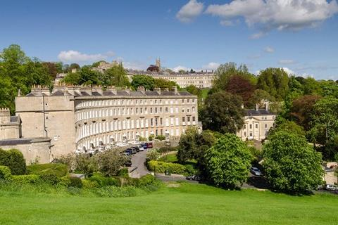 2 bedroom flat for sale - Cavendish Crescent, Bath, BA1