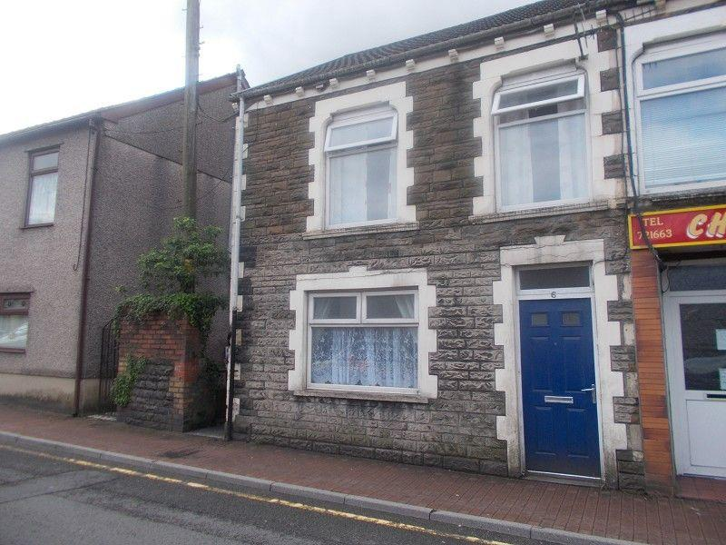 3 Bedrooms End Of Terrace House for sale in High Street, Glynneath, Neath, Neath Port Talbot.