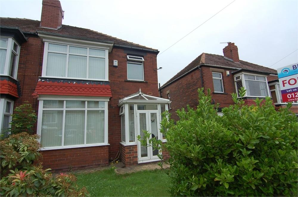 3 Bedrooms Semi Detached House for sale in Northgate, BARNSLEY, South Yorkshire