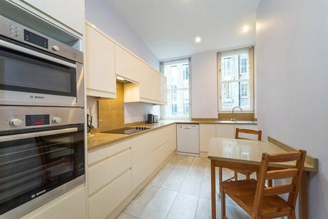 3 bedroom flat to rent - James Boswell House, 118-122 Great Portland Street, Fitzrovia, London, W1W