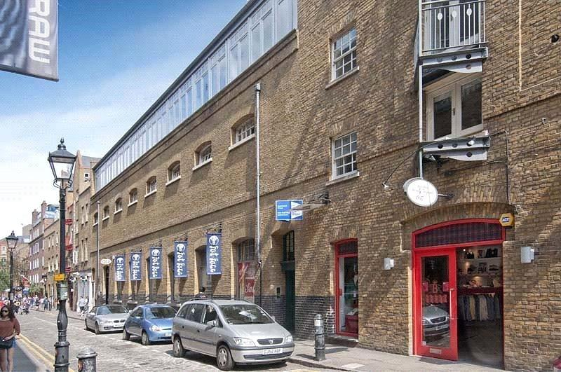 1 Bedroom Flat for sale in Shorts Gardens, Covent Garden, London