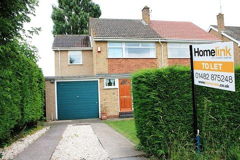 4 bedroom house to rent - Park Lane, HU16