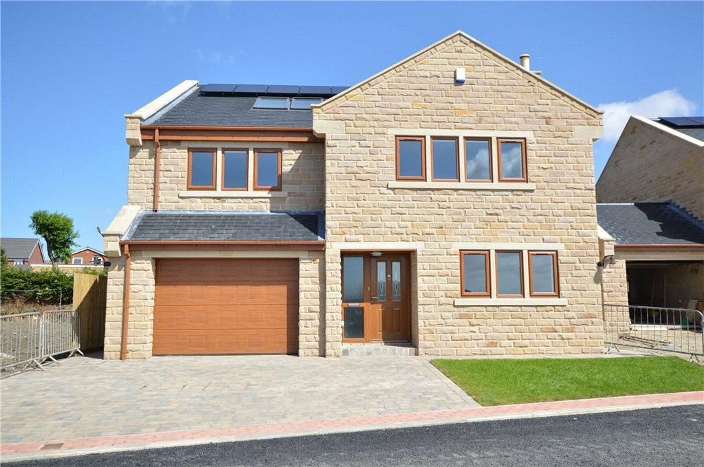 5 Bedrooms Detached House for sale in Plot 10, Waterwood View, Tingley, Wakefield