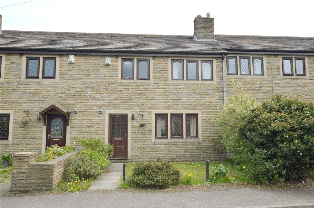 3 Bedrooms Terraced House for sale in Tong Lane, Tong Village, Bradford