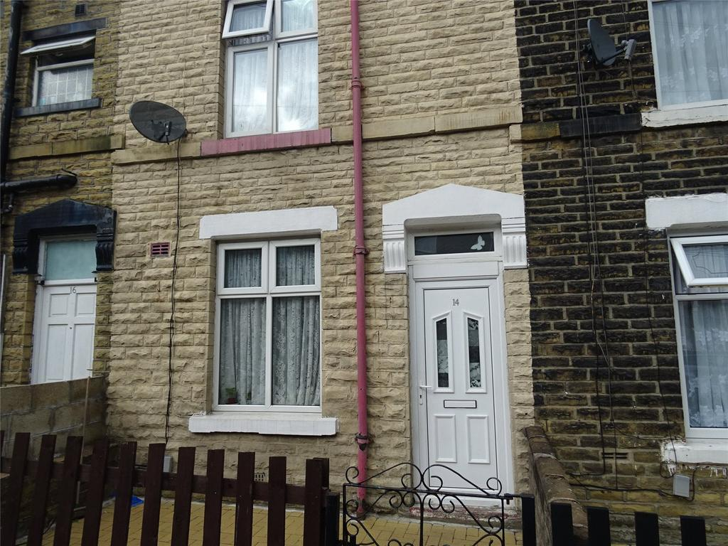 2 Bedrooms Terraced House for sale in Holme Street, Bradford, West Yorkshire, BD5