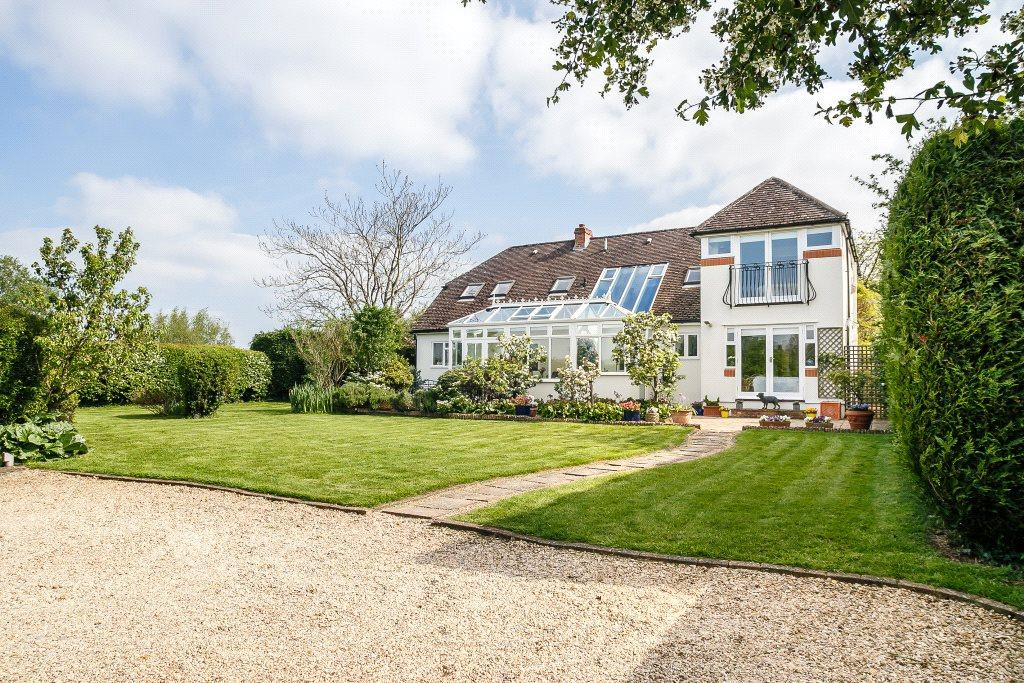 5 Bedrooms Detached House for sale in Appleford Road, Sutton Courtenay, Abingdon, Oxfordshire