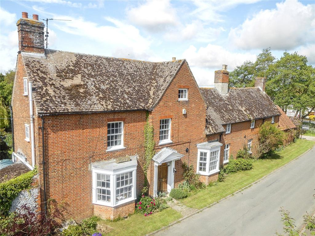 6 Bedrooms Detached House for sale in Moulton Road, Gazeley, Newmarket, Suffolk