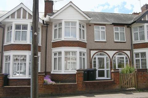 3 bedroom terraced house to rent - Kempley Avenue, Coventry