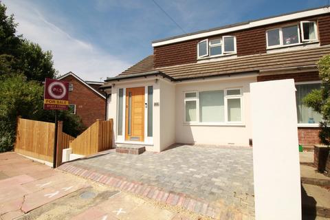 2 bedroom apartment for sale - Inwood Crescent, Brighton, BN1 5AQ