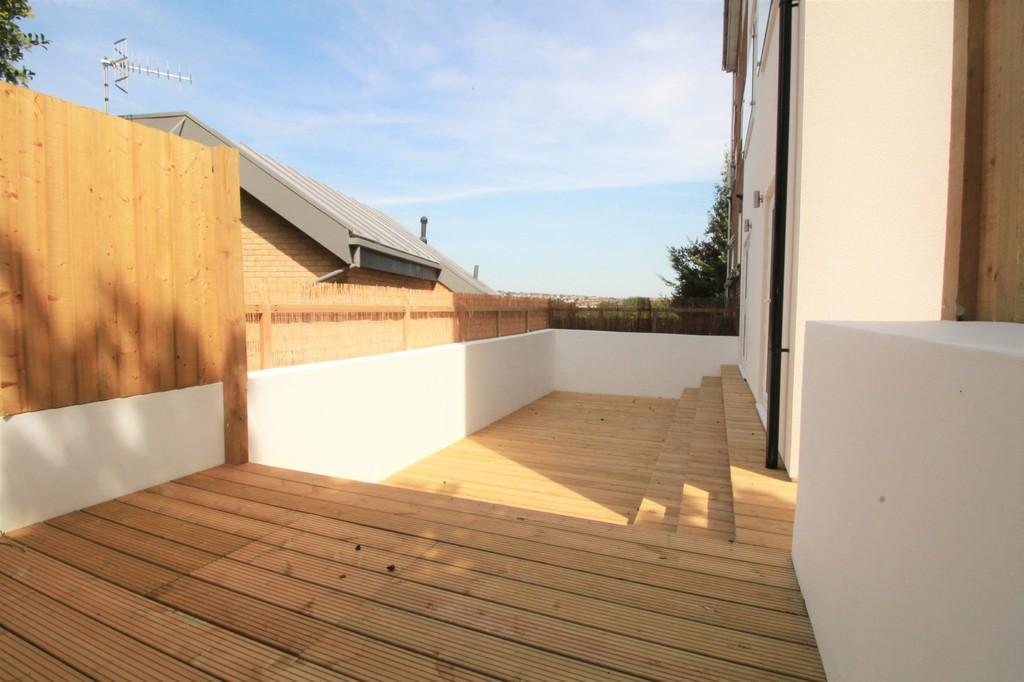 2 Bedrooms Apartment Flat for sale in Inwood Crescent, Brighton, BN1 5AQ