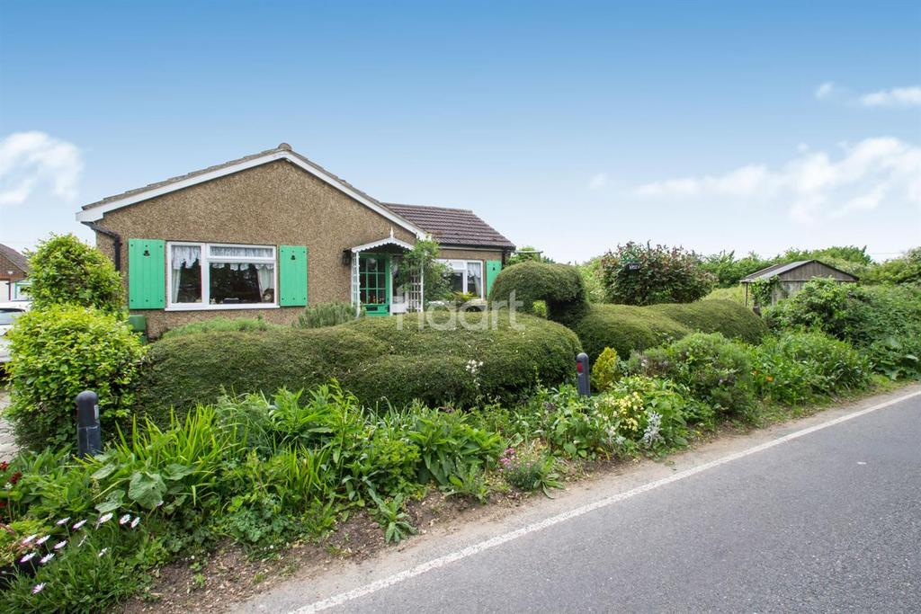 2 Bedrooms Bungalow for sale in Westward, Barling Magna