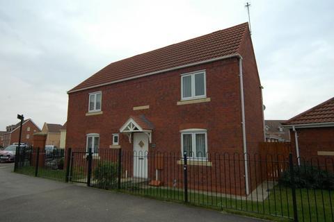 3 bedroom detached house to rent - Halecroft Park, Kingswood