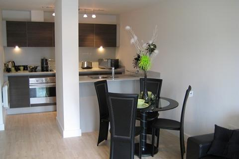 1 bedroom apartment to rent - HUB 1 BED WITH BALCONY AND PARKING - AVAILABLE SEPTEMBER