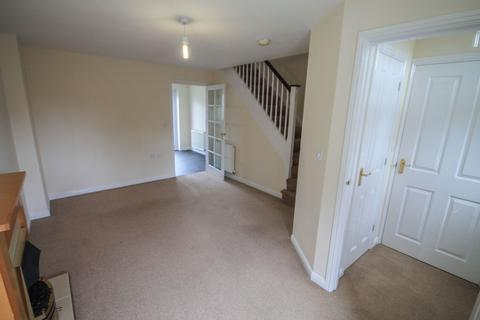 3 bedroom terraced house to rent - St Andrews Square, Lowlands Road, Brandon DH7