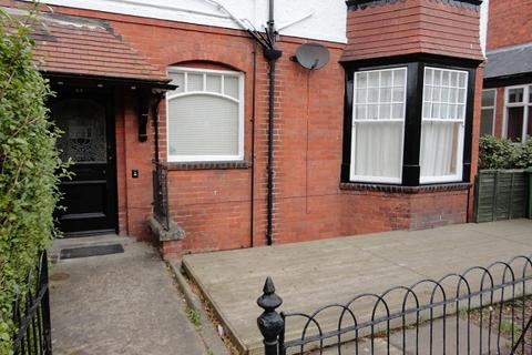 1 bedroom flat to rent - 21 Grosvenor Road, Scarborough YO11