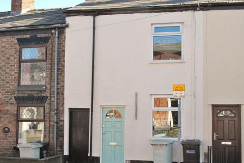 2 bedroom terraced house to rent - 186 Park Lane, Macclesfield, SK11 6UD