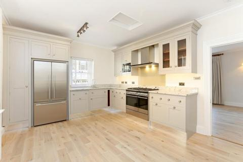 4 bedroom terraced house to rent - Brunswick Place, Regents Park, NW1