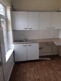 1 bedroom flat for sale - SAINT ANNE STREET, HANLEY, STOKE ON TRENT, STAFFORDSHIRE ST1
