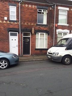 2 bedroom house for sale - PINNOX STREET, STOKE ON TRENT, STAFFORDSHIRE ST6