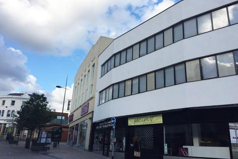 3 bedroom flat for sale - PICCADILLY STREET, HANLEY, STOKE ON TRENT, STAFFORDSHIRE ST1
