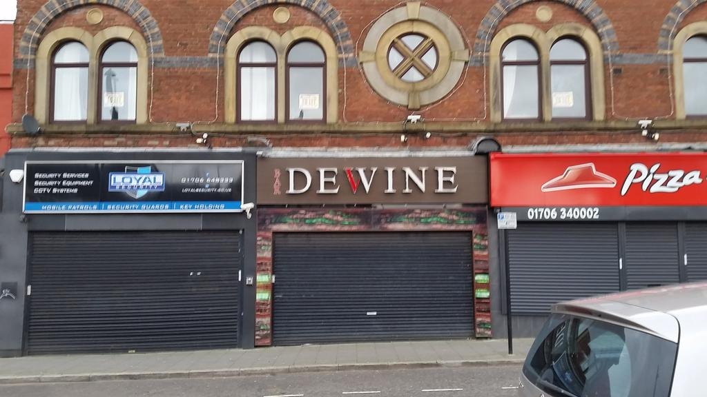 Land Commercial for sale in Oldham Road, Rochdale OL16